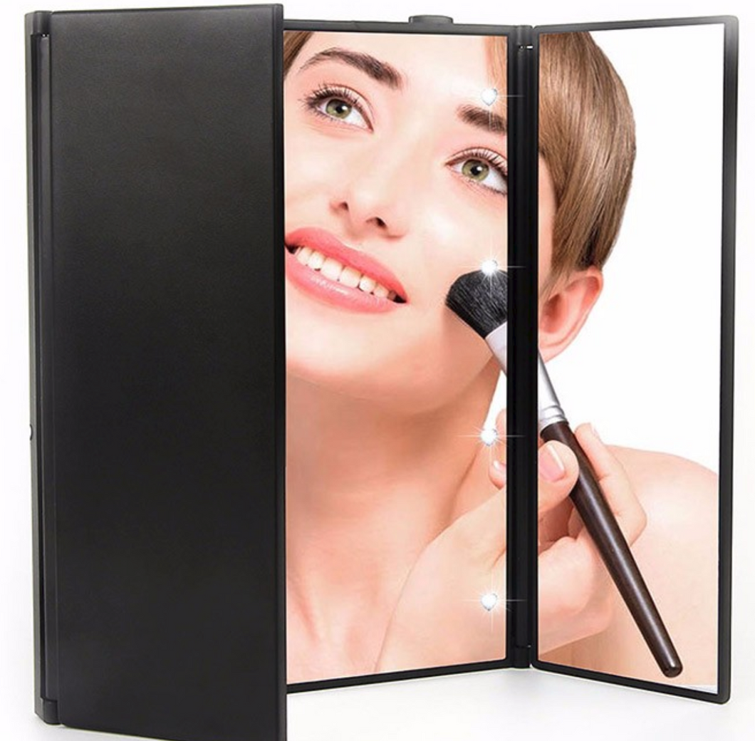 Luminous Vanity Mirror