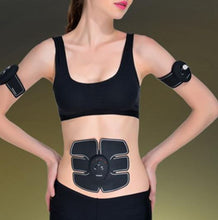 SmartEMS™ Electric Pulse Muscle Stimulator