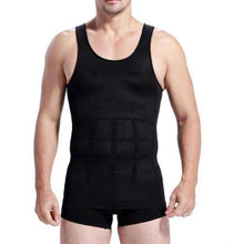 Men's Slimming Shirt - Body Shaper