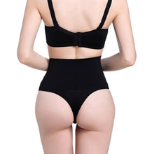 High Waist Thong - Tummy Trainer