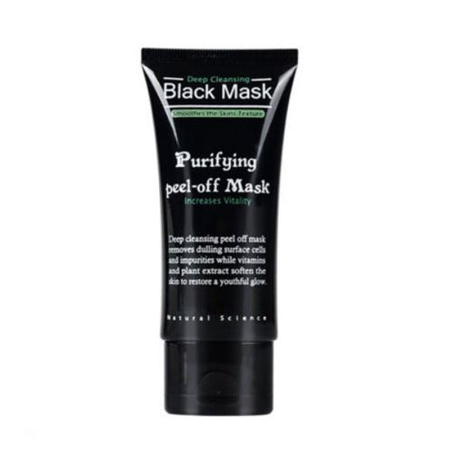 FREE - Blackhead Remover - Deep Cleaning Mask