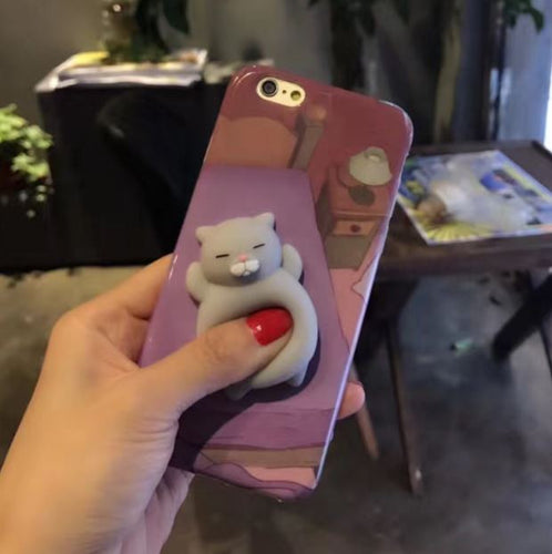 Squishy iPhone Case