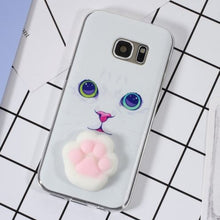 Squishy Samsung Case