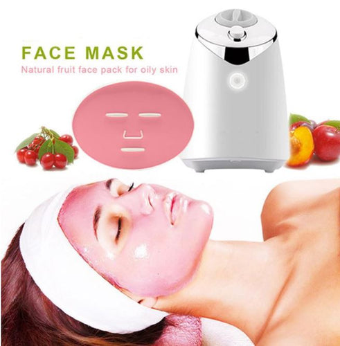 One-Touch Face Mask Machine