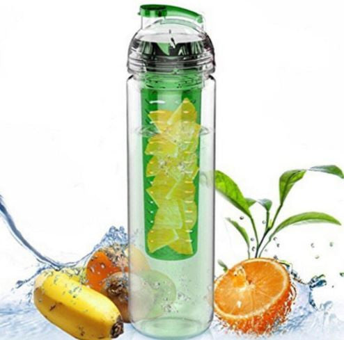 Fruit Infuser 700 ML Water Bottle