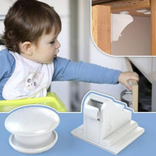 Magnetic Baby Proof Cabinet/Drawer Lock