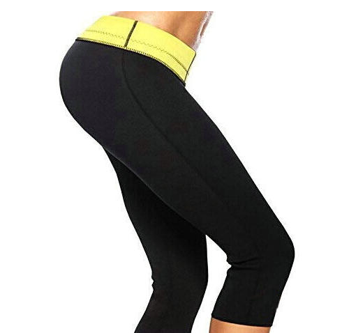 Neoprene Body Shaper Slimming Pants