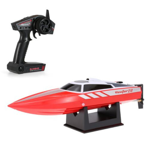 Vector28 High Speed RC Racing Boat