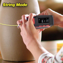 3-in-1 Measuring Tape