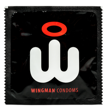 Wingman 12 pack