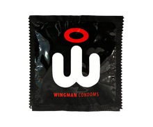 Wingman 24-pack Delivery Service