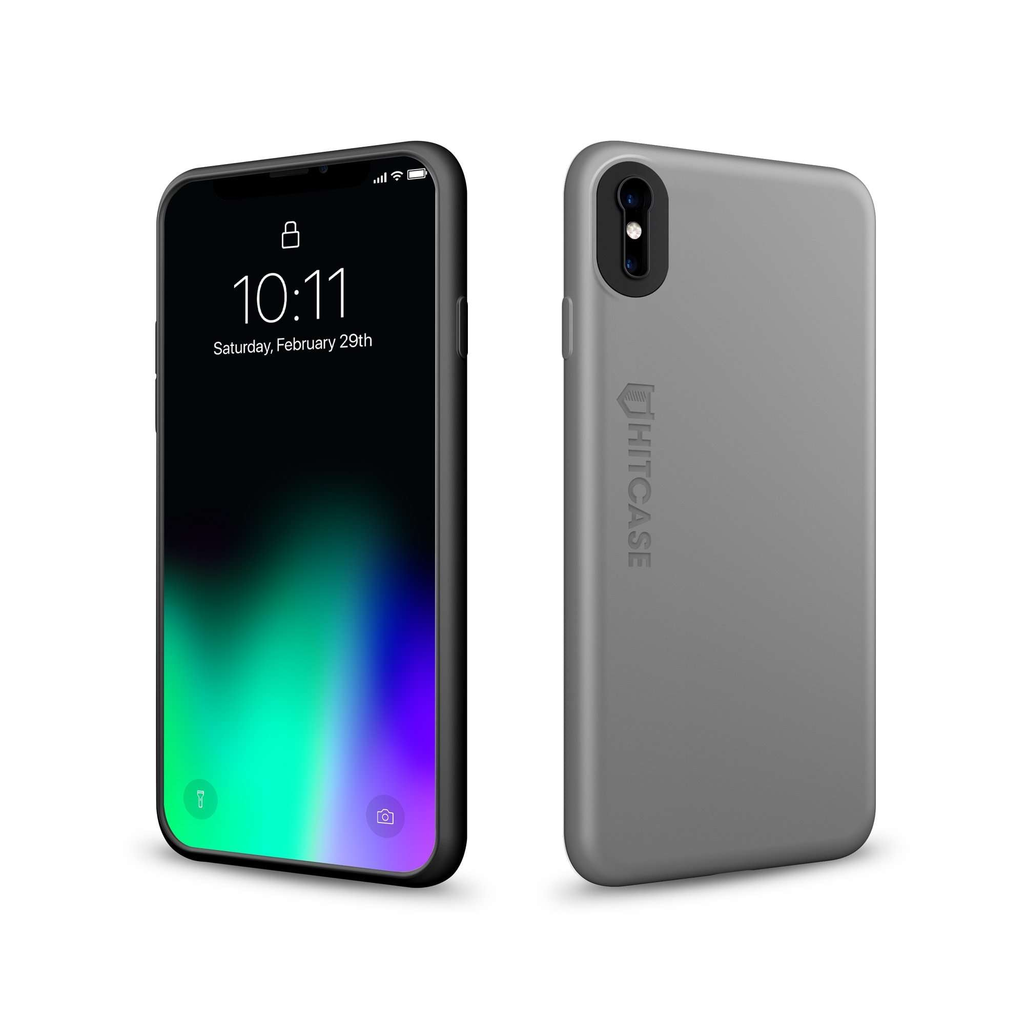 info for 92649 f156e Hitcase CRIO for iPhone X/Xs