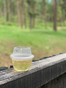 Reduce your eco-impact in the great outdoors with HaloVino