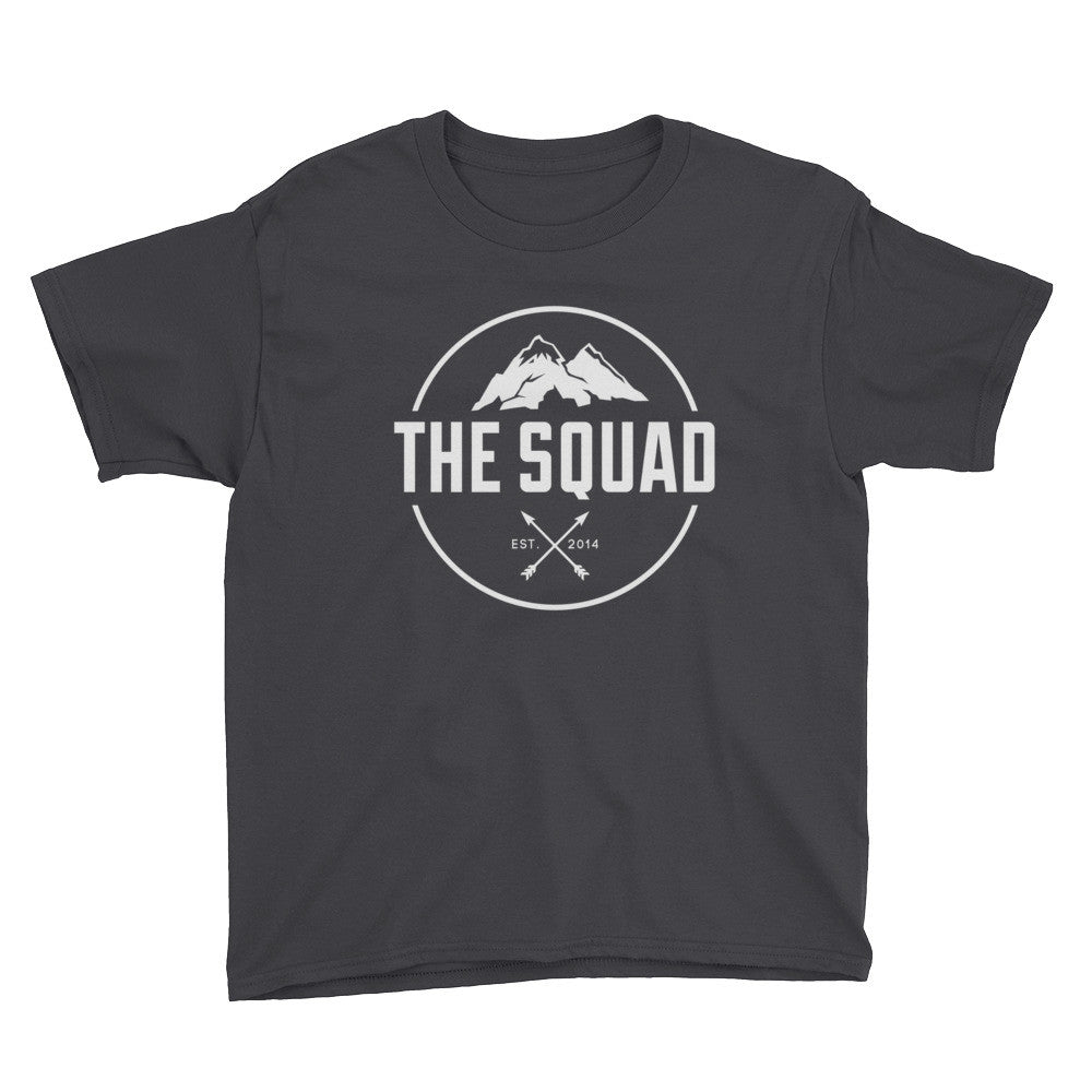 SQUAD YOUTH TEE