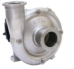 Hydraulic Centrifugal Sprayer Pumps
