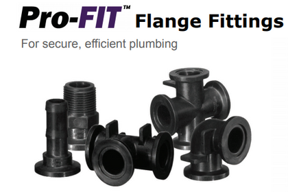Flange Fittings