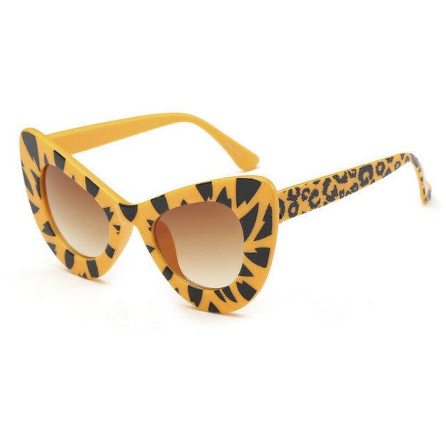 Palmero Chic Sunglasses