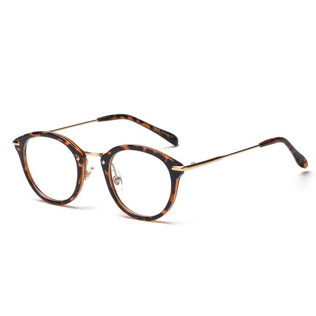Suave Clear Lens Glasses