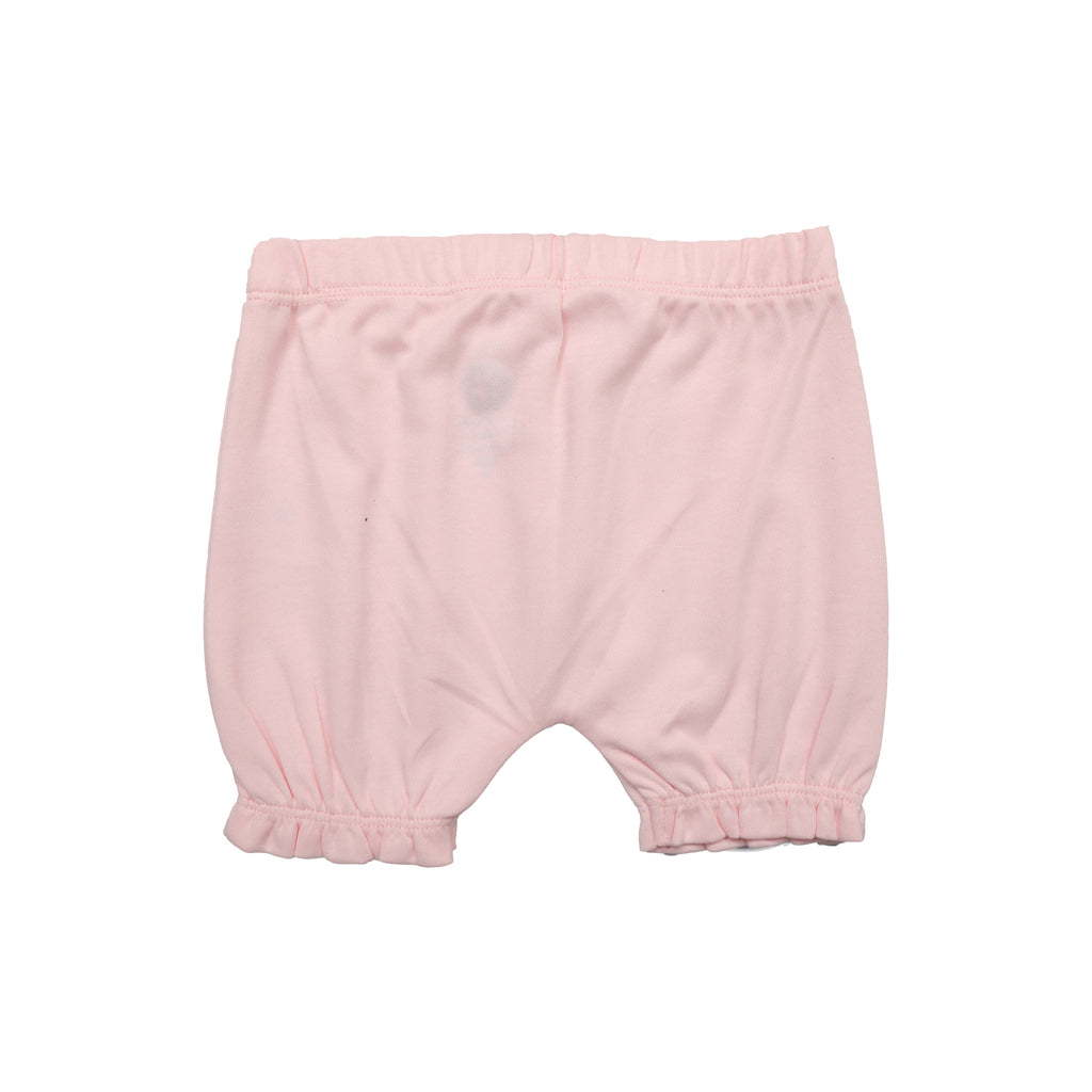 JusCubs Printed Baby Shorts