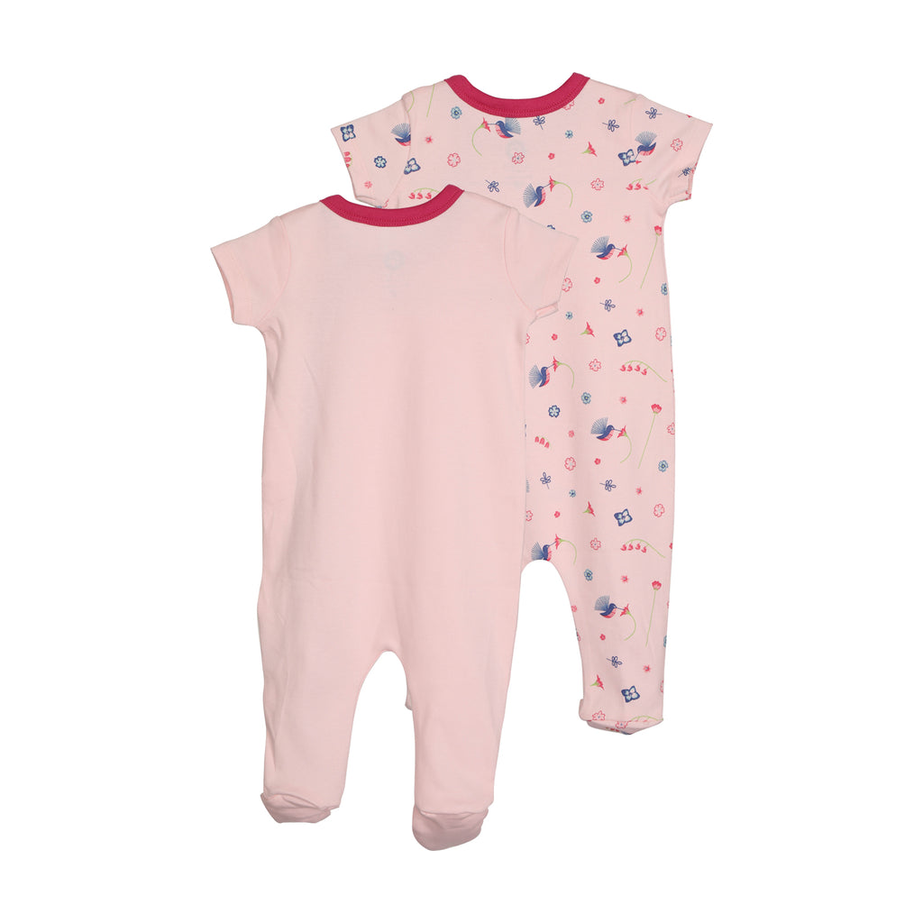 JusCubs SleepSuit Pack of 3