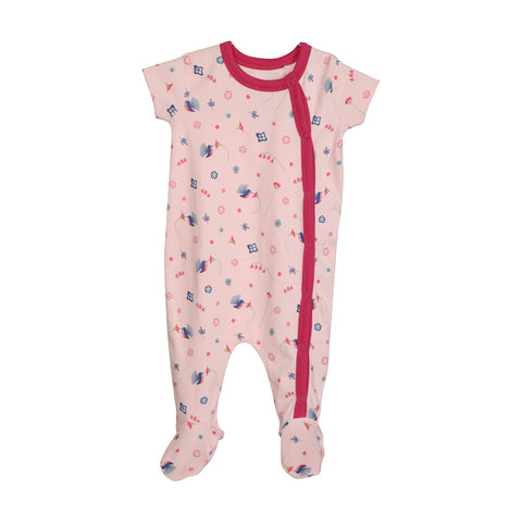 JusCubs AOP SleepSuit