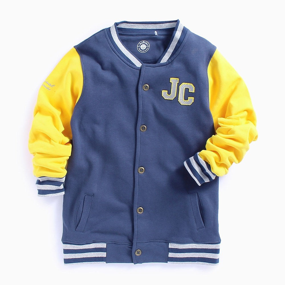 JusCubs Jacket For Olders
