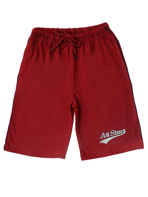 JusCubs All Stars Merron Shorts