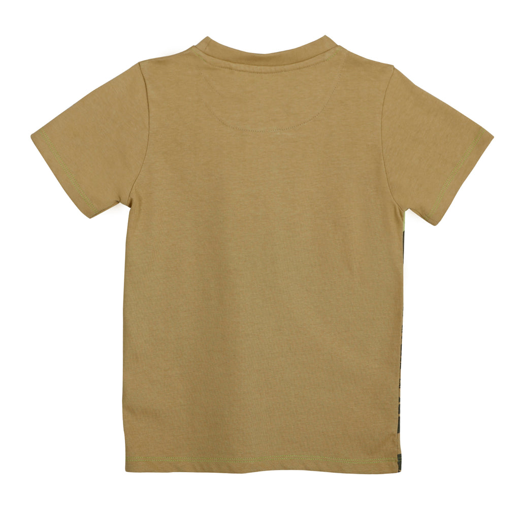 JusCubs Hide & Seek T-shirt