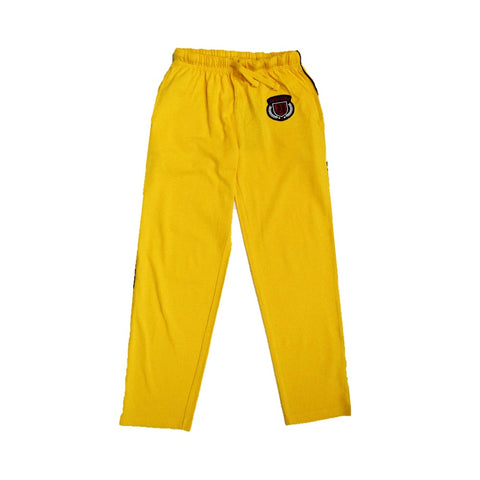 Juscubs 31 Club Patch Embroidery Track Pant