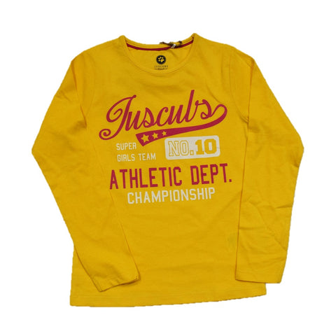 JusCubs Championship Full Sleeve T-Shirt