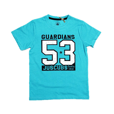 JusCubs Boys Guardians 53 Print T-Shirt