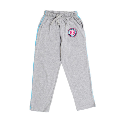 Juscubs Girls Athletic Dept Patch Embroidery Track Pant