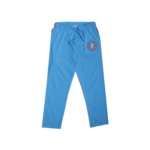 Juscubs Athletic Patch Embroidery Track Pant