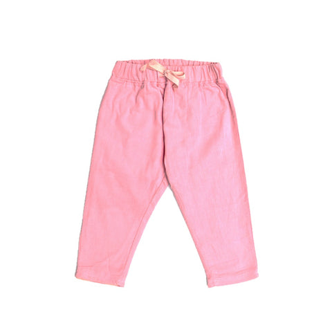 JusCubs Boys Fashion Cotton Pant - Pink