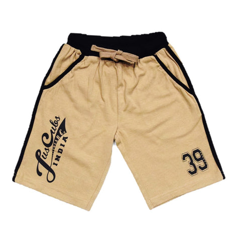 JusCubs Junior League Shorts