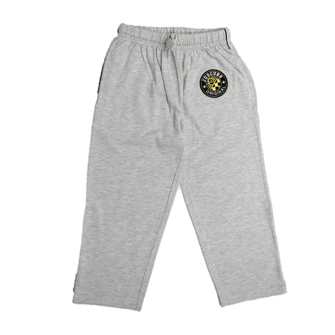 Juscubs Original Patch Embroidery 3/4th Pant