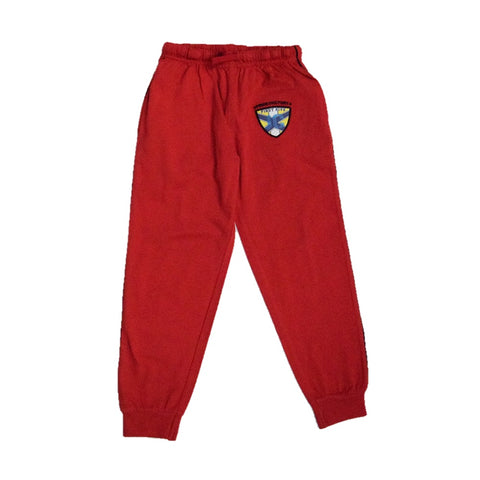 Juscubs First Five Patch Embroidery Track Pant