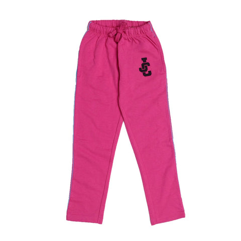 Juscubs JC Patch Embroidery Track Pant