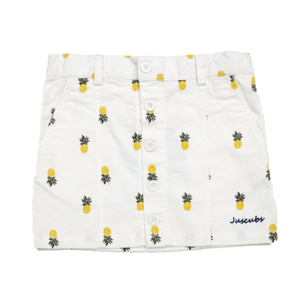 juscubs fashion cotton skirts