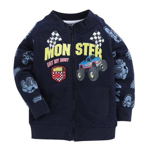 juscubs monster jackets