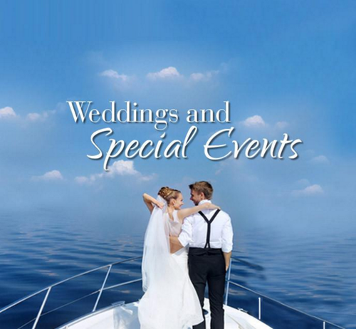 Weddings - and - Events