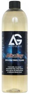 Alkalloy Concentrated Wheel Cleaner (500ml)