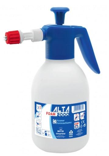 Alta 2000 Foam Sprayer