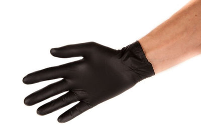 Gants de protection Black Mamba