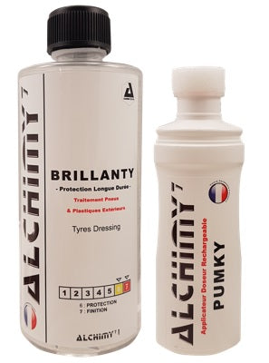 Brillanty (470ml)