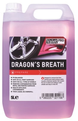 Dragon Breath (5L)