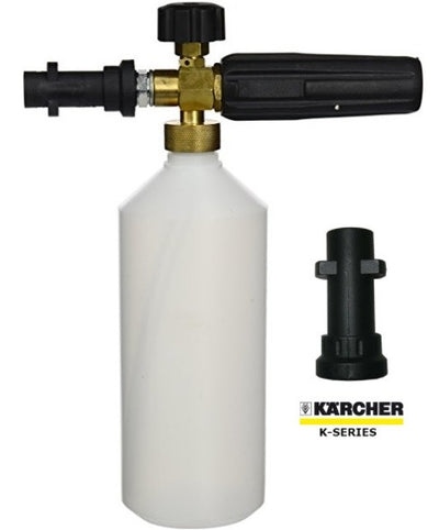 Foam lance Karcher Series-K