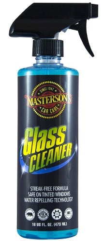 Glass Cleaner (473ml)