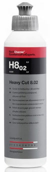 Heavy Cut H8.02 (250 ml)