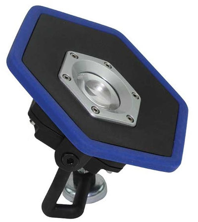 HEXASPOT SPOT ORIENTABLE LED 3 INTENSITE